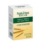奈氏力斯小麦胚芽油软胶囊30粒