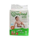 幼可安婴儿纸尿XL18片