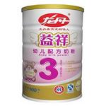 龙丹益祥系列幼儿配方奶粉3段900g