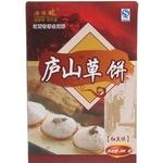 浔阳楼庐山红豆味草饼-江西特产