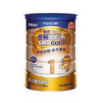 惠氏S26金装爱儿乐婴儿配方奶粉1段900g