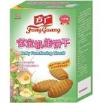 方广宝宝机能饼干(毛毛虫形状)