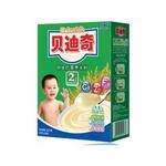 飞鹤贝迪奇2段锌铁钙营养米粉