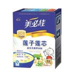 美必佳3段莲子莲芯营养米粉