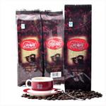 云岭有机咖啡豆纯黑咖啡250g