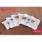 月宝康月子餐山楂玫瑰茶7天量