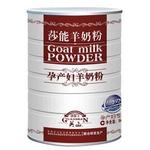 关山莎能羊孕产妇羊奶粉900g