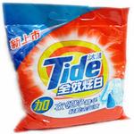 汰渍 洗衣粉全效炫白加衣领净精华洁净力1.65kg