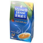 麦斯威尔巧克力味三合一速溶咖啡130g