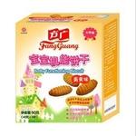 方广宝宝机能饼干(草莓味)90g