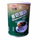 力神椰奶咖啡450g