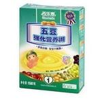 百乐麦1段五豆强化营养糊