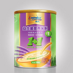 英氏益生菌营养米粉1段(纯营养米粉)