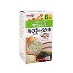 明治2盒装鳕鱼海带米粉