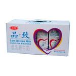 三元品致低乳糖牛奶(全脂型)250ml