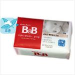 B&B洗衣香皂(香草香)200g