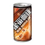 雀巢咖啡香滑即饮罐装180ml