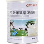 康比特中老年纯乳清蛋白粉400克