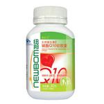 纽邦天然维生素E辅酶Q10软胶囊30g