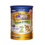 惠氏S26金装健儿乐较大婴儿配方奶粉2段900g