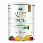 安豆2段三文鱼胡萝卜营养米粉300g