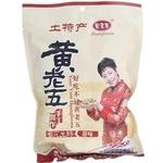 黄老五袋装花生酥甜味418g-四川特产