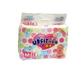 优尼弗婴儿纸尿片M22片