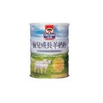 桂格敏儿成长羊奶粉1500g