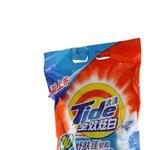 汰渍全效炫白加舒肤佳皂粒洗衣粉1.65千克