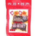 棒棒娃麻辣牛肉丝-四川特产