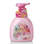 芭比洗发沐浴二合一320ml