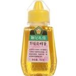 斯兰扎克野菊花蜂蜜优惠装-新疆特产