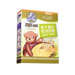 双熊金典莲子淮山配方奶米粉225克/盒