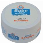安贝儿婴儿玉米热痱粉140g