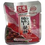 立丰散装香辣鸭肫肝-上海特产