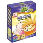 奥吉康1段钙铁锌营养米粉