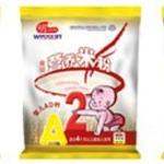 明一A2婴儿AD钙营养米粉400g
