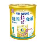雀巢能恩超级金盾婴儿配方奶粉1段900g(老包装)