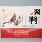 煌上煌酱鸭精装麻辣型-江西特产
