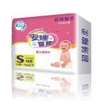 安睡宝宝超薄棉柔婴儿纸尿片L