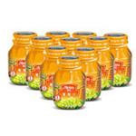 亨氏葡萄汁(整箱便携装)118ml*12(4个月以上)