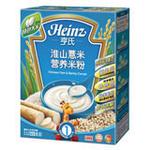 亨氏淮山薏米营养米粉辅食添加初期(225g)