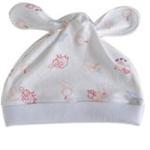 贝贝利安双面兔子帽