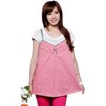 上爱防辐射孕妇装SA1202-L粉色