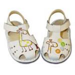 DorDor Horse童鞋DS52白色115