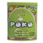 POKO组合A快快长高(鱼肝油+维生素C+吃饭香)