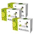 首儿复合锌维D钙冲剂(幼儿型)2g*30袋*3盒