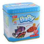 方广婴幼儿配方营养鱼肉松(5个月以上)