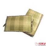 可爱洛彼凉席套(附枕头)118*63cm