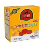 伊威 牛肉番茄蝴蝶面 25克*8包(6个月以上)